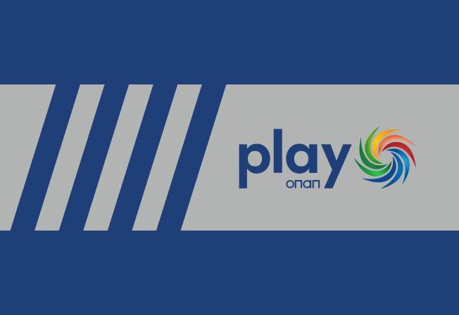 ΜΑΣΚΑ PLAY OPAP ΣΧΕΔΙΟ 06